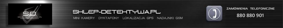 Sklep-Detektywa.pl